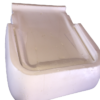 Mousse pour assise renault trafic