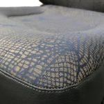 Tissu d'origine - Tortella