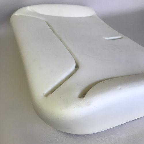Assise de siège 2 places Renault Trafic