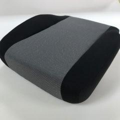 Assise Daily Iveco de coté modèle après 2010